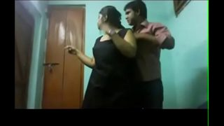 Big boobs wali ladki aur teacher ka sex clip