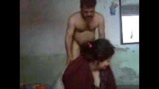 Pakistani uncle ne bahu ko choda