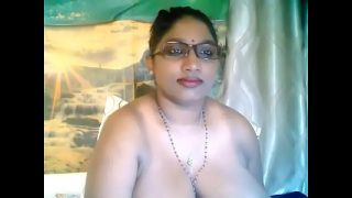 Big boobs Indian aunty ka hot sex chat