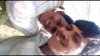 Ganwar dehati couple – Hindi hot clip