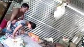 Marathi bhabhi ki chudai construction site par