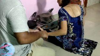 Sali priya ki kitchen me chudai