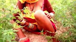 Dehati village bhabhi ki xxxbf video