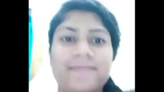 Big boobs mallu girl ka bathroom masturbation