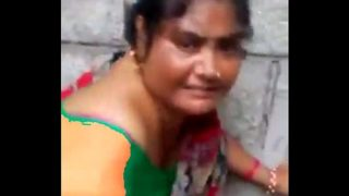 Kachrewali aunty ki chudai ka video