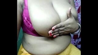 Big boobs desi bbw ka hot webcam show