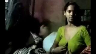 Mote jeth ne chodi blousewali bhabhi